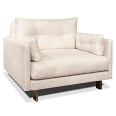 Jonathan Adler Malibu Arm Chair