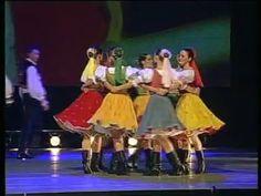 Lúčnica Slovak National Folklore Ballet