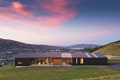 Haunui House: Tara by Tennent + Brown Architects was a winner in the Housing category.