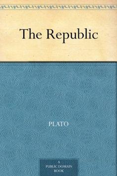 The Republic by Plato, http://www.amazon.com/dp/B0082SV87G/ref=cm_sw_r_pi_dp_UhJ6sb1JW2RJP