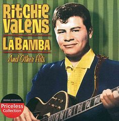 Ritchie Valens - La Bamba and Other Hits: Ritchie Valens