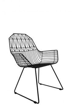 Replica Bend Armchair
