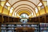 Townsend Public Library!