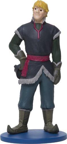 dujardin 30041 figurine conte disney reine des neiges kristoff