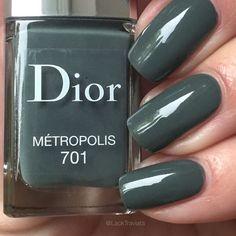 SWATCH Dior Métropolis 701