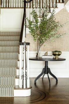 Designer Marisa Lafiosca Featured Driftwood 1717 Camelback In A Clientu0027s  Foyer.