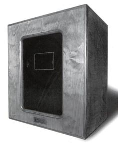 ALTEC LANSING 612LC Easte Horn Speakers, Audio Speakers, Altec Lansing, Speaker Design, Loudspeaker, Cinema Theater, Circuits, Horns, Electric