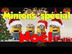 Minions - Spécial Noël
