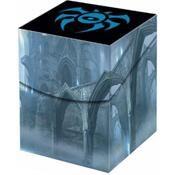 Izzet League guild Ultra Pro Magic The Gathering MTG RAVNICA DECK CARD BOX 100