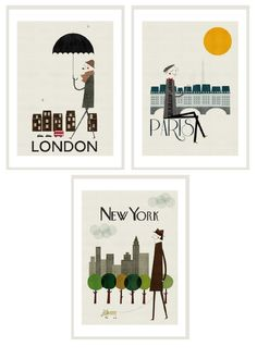 love. I want for all the places i live. i wonder if they make a Cape Town and San Juan?