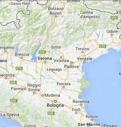 320 Best Italy Northeast Images Beautiful Places Venice Viajes