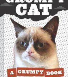 Grumpy Cat: A Grumpy Book PDF