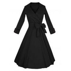 Vintage Dresses For Women - Vintage Style Prom Dresses & Vintage Cocktail Dresses Fashion Sale Online | TwinkleDeals.com | Twinkledeals Page 2