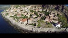 Peloponese Paris Skyline, Grand Canyon, Greece, History, Videos, Places, Nature, Travel, Beautiful