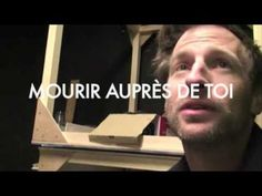 Making Mourir Auprès De Toi - Spike Jonze and Olympia Le-Tan's Beautiful New Short