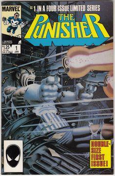 Title: Punisher | Year: 1986 | Publisher: Marvel | Number: 1 | Print: 1 | Type: Regular | TitleId: f901e104-4ec4-4246-94c7-fef8edc23d46