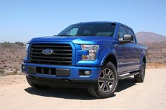Ford F Raptor SuperCrew Wallpapers and HD Images Ford