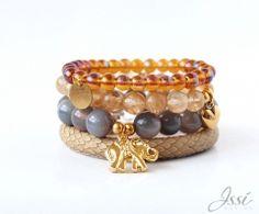 INDIA SET Beaded Bracelets, India, Jewelry, Fashion, Moda, Goa India, Jewlery, Jewerly, Fashion Styles