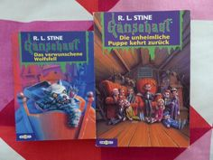 Ich verkaufe beide Bücher zusammen für 1 Euro.- Das verschwundene Wolfsfell- Die…