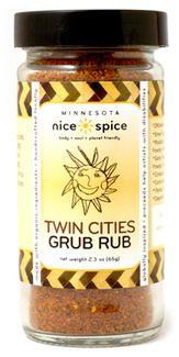 nice spice twin cities grub