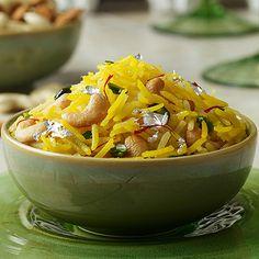 Try this saffron flavored Turkish Zarda Pulao for a Sunday Brunch! http://www.kohinoorindia.co.in/recipes/main-course/turkish-zarda-pulao.html  #McCormickKohinoor #Kohinoor #PulaoRecipe