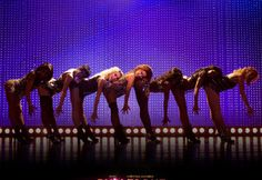 cabaret girls nightlife dance again