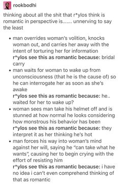 sorry for the language but i agree with this so much i honestly don't see how anyone could ship reylo