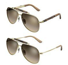 Gucci lunettes de soleil Bambou Diamond Glitter http://www.vogue.fr/mode/news-mode/diaporama/bambou-et-diamond-glitter-les-nouvelles-lunettes-de-soleil-gucci/12868