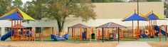 The Playground Without Limits at Tidwell Park