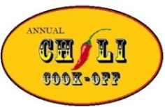 FOL Chili Cook-Off in January.