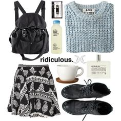 """DONT LET IT BREAK YOUR HEART"" by aspiredesire on Polyvore"