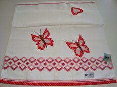 Toalha de rosto / towel