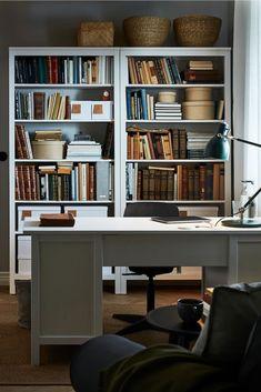 60 Meilleures Idees Sur Le Bureau Ikea En 2021 Ikea Bureau Ikea Idee De Decoration