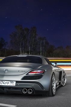 "onlysupercars: "" SLS by FAB Design """