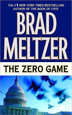 """zero game"" by brad meltzer"
