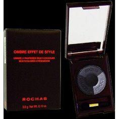 Rochas - Black Attitude