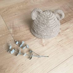 Crochet Earrings, Stud Earrings, Pattern, Handmade, Jewelry, Amigurumi, Hand Made, Jewlery, Jewerly