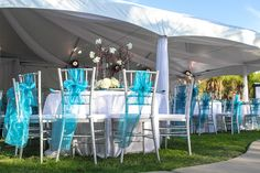 gray and turquoise wedding | Southwestern Silver and Turquoise Wedding Soiree | A1 Event and Party ...