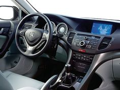 Honda Accord (2008).