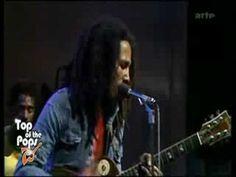 Bob Marley and The Wailers - Satisfy My Soul (1978)