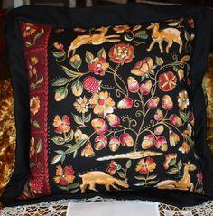 Cushions -Medieval Mood(2) £12.50
