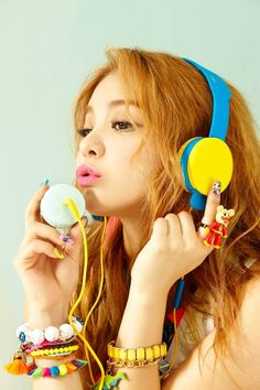 Ailee • A's Doll House