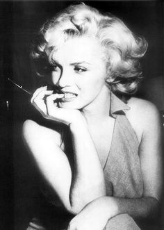 #Marilyn Monroe Portrait