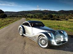 Beauty on wheels!  Does it get much better...  Google Image Result for http://www.dupontregistry.com/autos/sitemap/images/morgan-for-sale.jpg