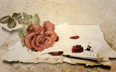 Inspiration!: Scrisoare pentru mama