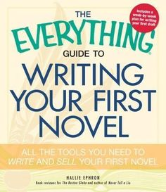 For an aspiring novelist, nothing is more intimidating than a blank page or computer screen. This step-by-step guide helps you get past that hurdle, start writing, and cross the finish line to first d