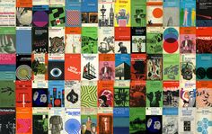Penguin Book Covers | Flickr - Photo Sharing!