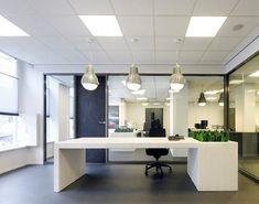 Kantoorinrichting Van Hypernuit : 20 best office images office spaces offices bureaus