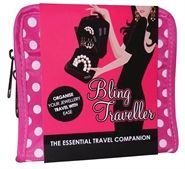 Pink Traveller Bling It-valentines-day-gifts-RAPT GIFTS ONLINE