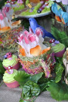Faerie lollipops Lollipops, Faeries, Tea Party, Plum, Purple, Garden, Design, Tootsie Pops, Garten